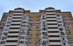 Капитальный ремонт дома начнут в Тетеринском переулке. Фото: Анна Быкова