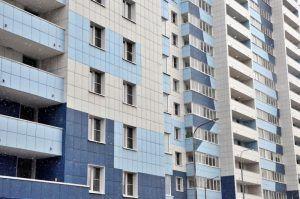Первый этап капитального ремонта дома начнут на Воронцовской улице. Фото: Анна Быкова
