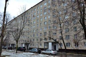 Капитальный ремонт дома проведут на Воронцовской улице. Фото: Анна Быкова