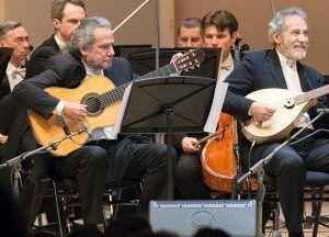 Концерт пройдет в нотно-музыкальной библиотеке №17. Фото: сайт мэра Москвы