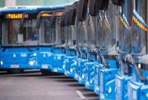 Автобусы S1 от стации ЗИЛ МЦК временно прекратили движение. Фото: сайт мэра Москвы