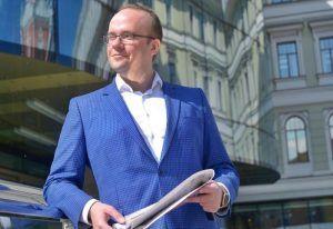 Меры антикризисной поддержки бизнеса утвердили в столице. Фото: Наталья Феоктистова, «Вечерняя Москва»