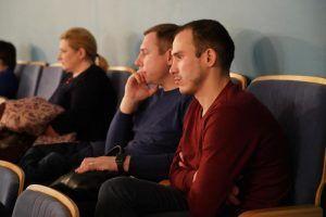 Премьера спектакля пройдет в театре «На Таганке». Фото: Денис Кондратьев