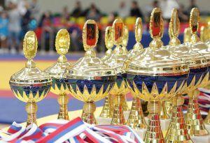 Фестиваль настольного тенниса состоится в районе. Фото: Анна Быкова