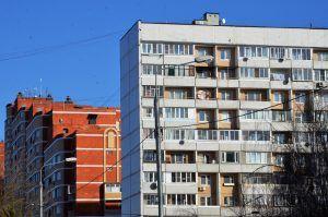 Здания жилого сектора в районе проверили на предмет соблюдения правил безопасности. Фото: Анна Быкова