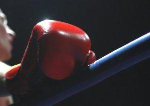 Онлайн-тренировку по боксу организуют в Доме творчества «На Таганке». Фото: сайт мэра Москвы
