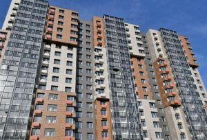 Для создания домов по программе реновации в Москве отобрали 500 стартовых площадок. Фото: сайт мэра Москвы
