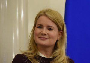 Заместитель мэра Москвы в Правительстве Москвы Наталья Сергунина рассказала о новых выставках портала «Музейная Москва онлайн».