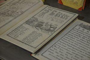 Дополнение к онлайн-выставке опубликовали сотрудники музея имени Владимира Высоцкого. Фото: Анна Быкова