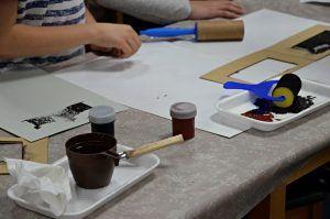 Лекционный мастер-класс опубликовали в социальных сетях Дома культуры «Стимул». Фото: Анна Быкова