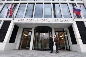 Депутат МГД: Столичные клиники наращивают объемы оказания плановой медицинской помощи. Фото: сайт мэра Москвы