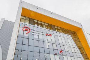 Более 140 санитайзеров установили на станциях МЦК. Фото: сайт мэра Москвы
