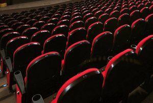 Онлайн-показ фильма провели сотрудники кинотеатра «Иллюзион». Фото: сайт мэра Москвы
