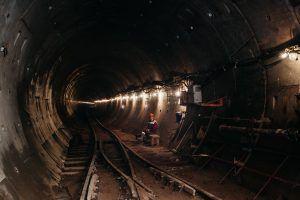 Тоннель длинной в 2,25 километра построили в столице