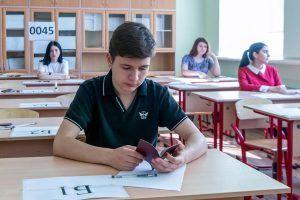 Ученики школы №480 встретились с представителями колледжа связи. Фото: сайт мэра Москвы