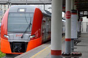 Новый транспортно-пересадочный узел «Черкизово» на МЦК запланировали открыть в 2021 году. Фото: Анна Быкова