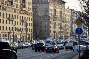 Такси и самокаты можно будет арендовать в приложении «Московский транспорт». Фото: Анна Быкова