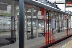 Пассажиропоток на станциях МЦК восстановился. Фото: сайт мэра Москвы. Фото: Анна Быкова