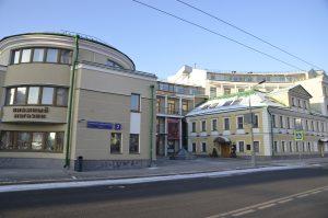 Пешеходную экскурсию организует Дом русского зарубежья. Фото: Анна Быкова