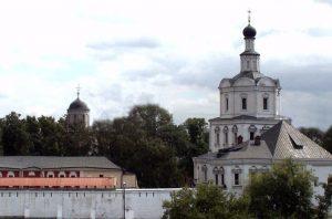 Москвичи смогут посетить новую выставку в Музее имени Андрея Рублева. Фото: Анна Быкова