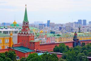 Перепись населения страны пройдет в 2021 году. Фото: Светлана Колоскова, «Вечерняя Москва»