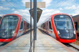 До конца года на МЦД поставят 180 новых вагонов поездов «Иволга». Фото: сайт мэра Москвы