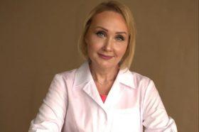 Депутат Московской городской Думы Елена Самышина. Фото: личный архив