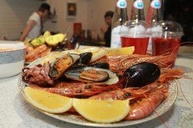 Сотрудники библиотеки района проведут встречу об испанской кухне. Фото: Наталия Нечаева, «Вечерняя Москва»