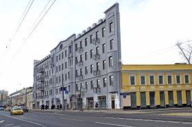 Пешеходная экскурсия «Архитектура Таганки» пройдет в районе. Фото: Антон Гердо, «Вечерняя Москва»