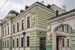 Экскурсию по Таганскому району проведут представители библиотеки №15. Фото: сайт мэра Москвы