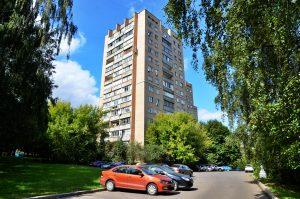 Проверку жилых и отселенных домов проведут в районе. Фото: Анна Быкова