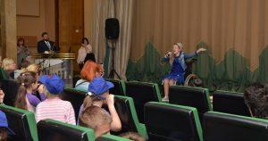 Литературно-музыкальный вечер пройдет в Доме русского зарубежья. Фото: Анна Быкова
