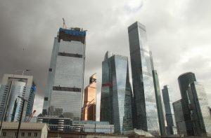 Москва и Пекин заключили соглашение о сотрудничестве в сфере инноваций. Фото: Наталия Нечаева, «Вечерняя Москва»