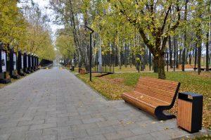 Сотрудники Культурного центра «Стимул» проведут онлайн-фотовыставку «Леди-Осень». Фото: Анна Быкова