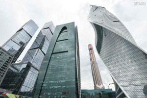 Облигационные займы Москвы позволят избежать пиковых нагрузок на бюджет. Фото: Владимир Новиков, «Вечерняя Москва»
