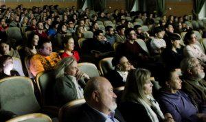 Кинотеатр в ВАО могут закрыть за нарушение профилактики COVID-19. Фото: сайт мэра Москвы