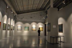 Картинную выставку откроют в галерее «Здесь на Таганке». Фото: Денис Кондратьев
