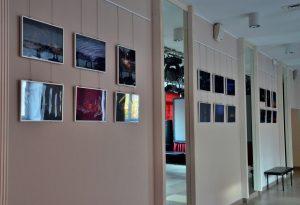 Фотовыставку «Полет» откроют сотрудники Дома культуры «Стимул». Фото: Анна Быкова