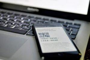 Рестораторы готовы распространить систему QR-кодов на дневные заведения. Фото: сайт мэра Москвы