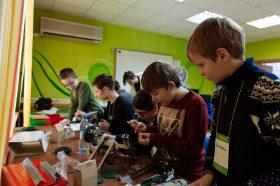 Шесть победителей конкурса «Лица района» реализуют свои проекты в ЦАО. Фото: Пресс-служба ГАУ «Московское агентство реализации общественных проектов»