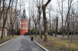 Спектакль по роману состоится в парке «Таганский». Фото: Анна Быкова