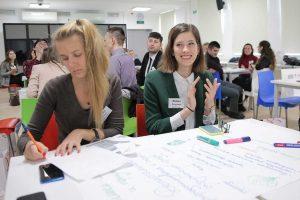 Новый проект для подростков организует Центр «Моя карьера». Фото: сайт мэра Москвы