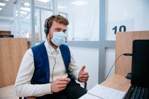 Проект для самозанятых запустят в Центре «Моя карьера». Фото: сайт мэра Москвы