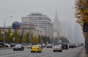 Глава стройкомплекса рассказал о развитии транспортного каркаса Москвы. Фото: Анна Быкова