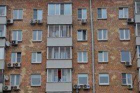 Инспекцию жилых домов проведут в районе. Фото: Анна Быкова