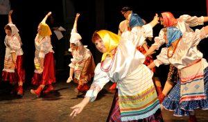 Видеотрансляцию танцевального мастер-класса проведут представители Дома культуры «Стимул». Фото предоставили в Доме культуры «Стимул»