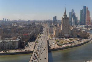 Фотовыставку ко Дню космонавтики открыли в центре Москвы. Фото: архив, «Вечерняя Москва»