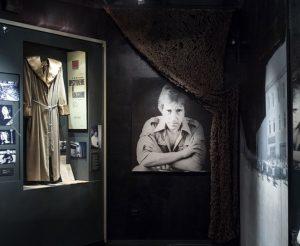 История одной песни: онлайн-лекцию опубликовали на сайте музея Владимира Высоцкого. Фото: сайт мэра Москвы