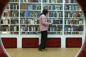 Консультация с психологом состоится в Библиотеке №15. Фото: сайт мэра Москвы