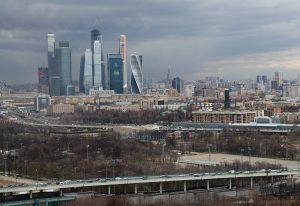 Курсы для эколовонтеров в Москве планируют открыть в феврале 2021 года. Фото: сайт мэра Москвы